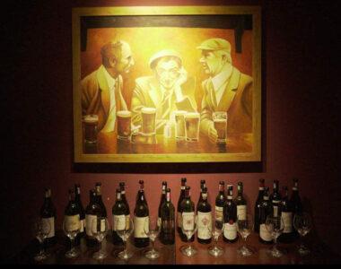 Các Dòng Rượu Vang Nhập Khẩu Được Người Việt Ưa Thích Nhất