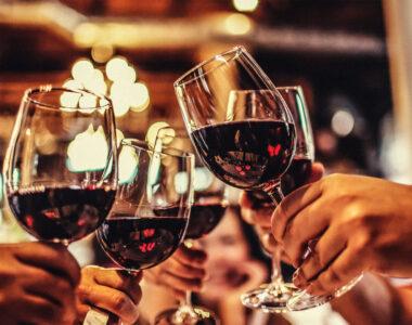 Các Loại Rượu Vang Thường Được Chọn Cho YEP