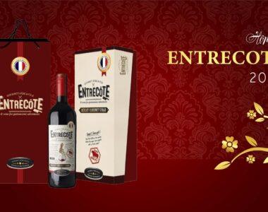 Giỏ Quà Tết Gourmet Pere & Fils Entrecote