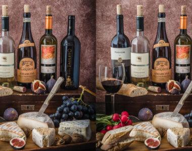 Lựa Chọn Rượu Vang Uy Tín - Quà Tặng Doanh Nghiệp Đầy Ý Nghĩa