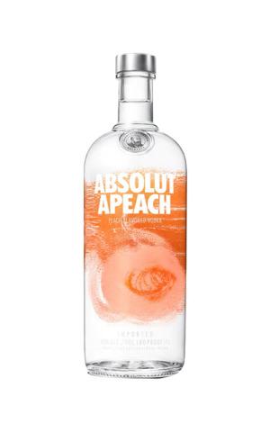 Absolut Apeach (Đào)