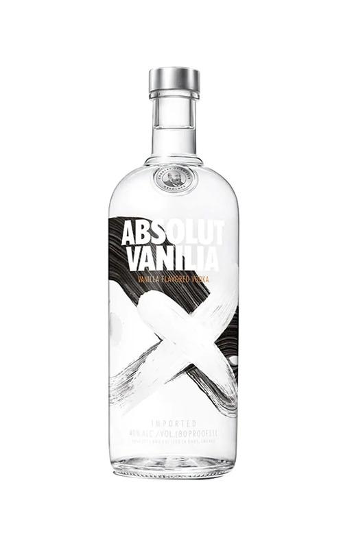 Absolut Vodka Vanilia