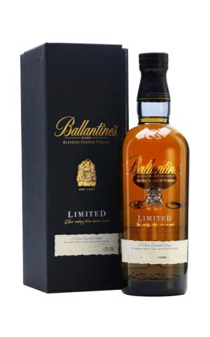 Rượu Ballantines Limited Edition 700ml