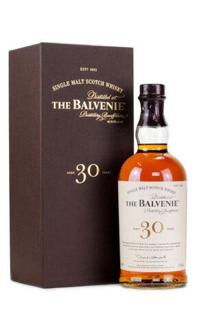 Balvenie 30 Years Old