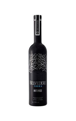 Belvedere Vodka Black 1750ml
