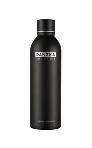 Danzka Black