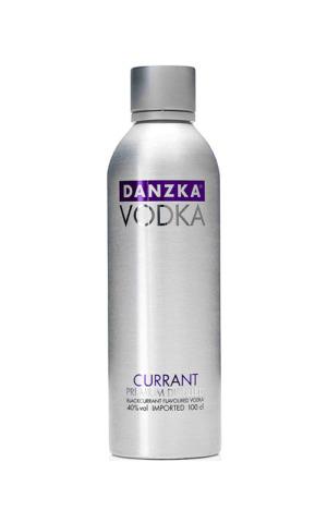 Danzka Currant