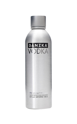 Danzka Premium Distilled