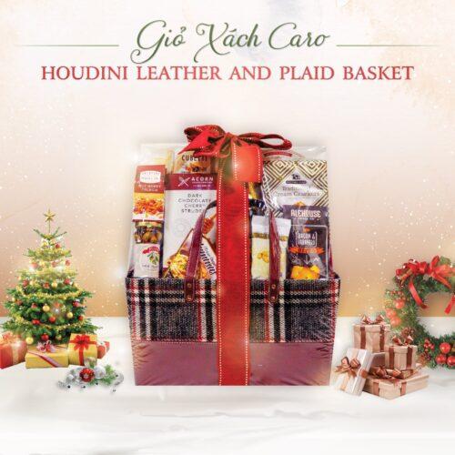 Gio-qua-Tet-Houdini-Leather-And-Plaid-Basket