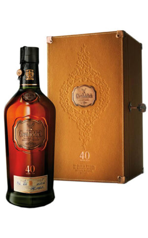 Glenfiddich 40 Years Old
