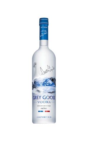 Grey Goose Vodka 750ml