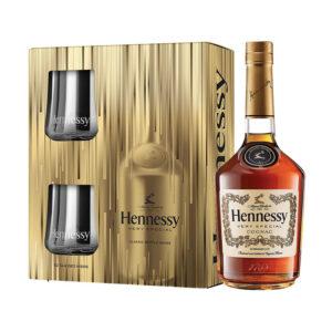 Hộp Quà Hennessy VS Holiday