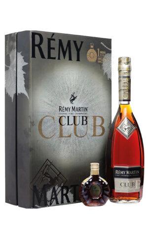 Hộp Quà Remy Martin Club
