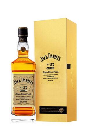 Jack Daniels No27 Gold