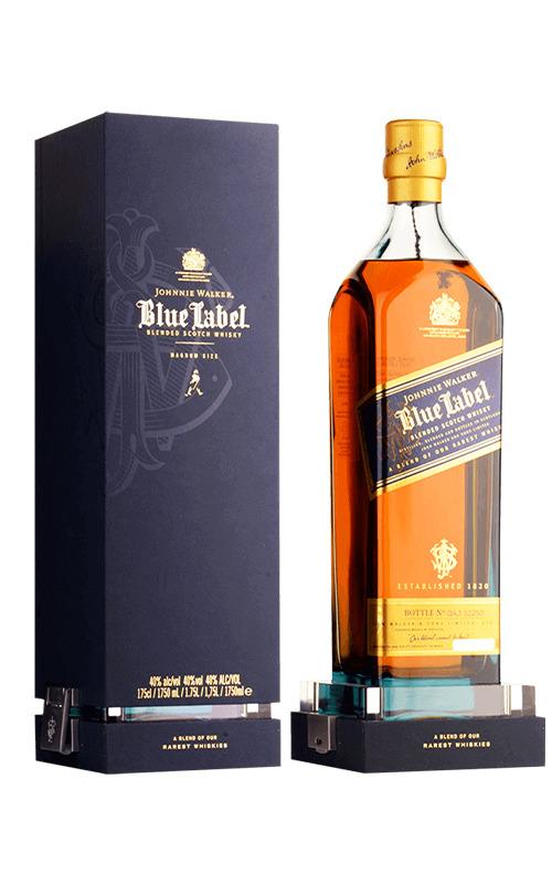 Johnnie Walker Blue Label Magnum 1750ml