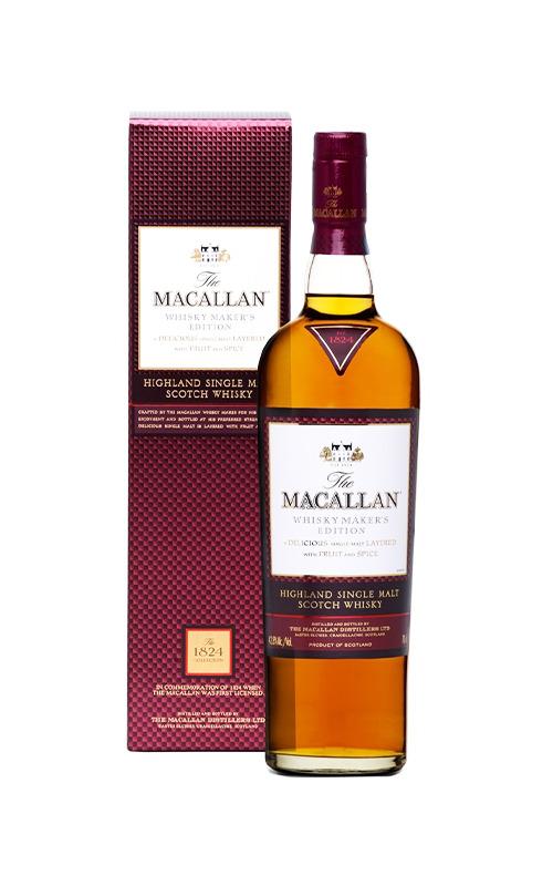 Macallan Whisky Maker's Edition 700ml