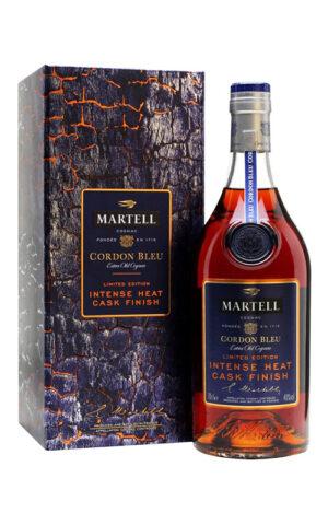 Martell Cordon Bleu Intense Heat Cask Finish