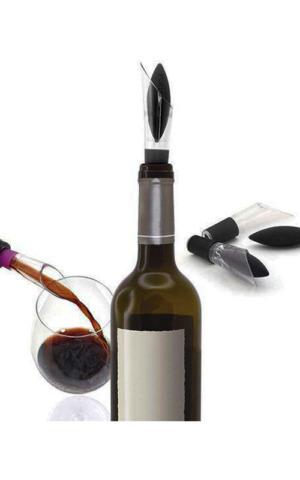 Nút Bảo Quản Và Rót Rượu Vang Pulltex
