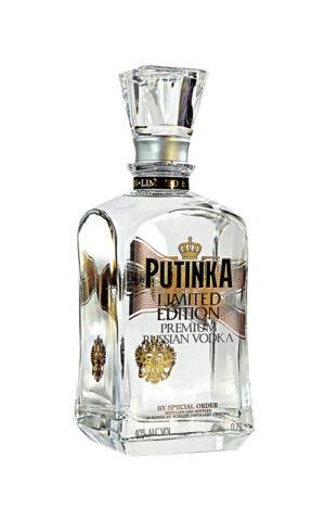 Putinka Limited Edition