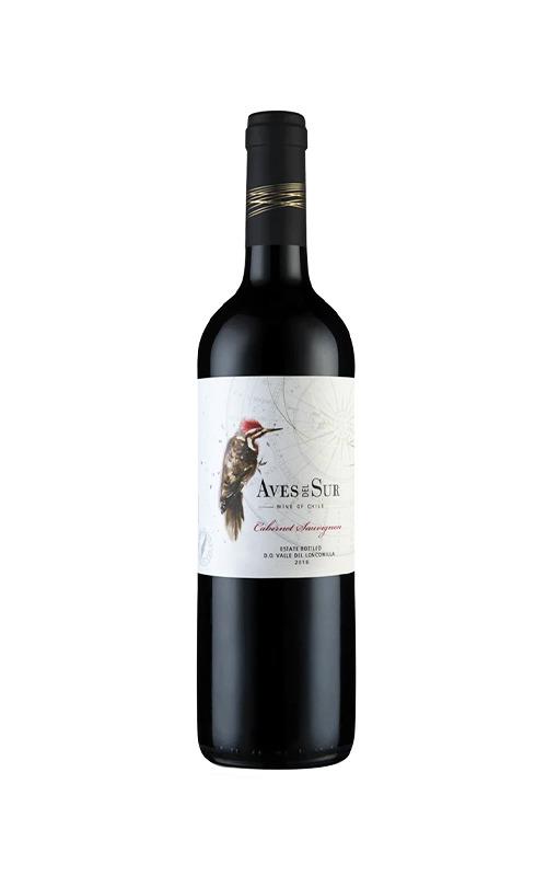 Rượu Cabernet Sauvignon Aves del Sur Cabernet Sauvignon