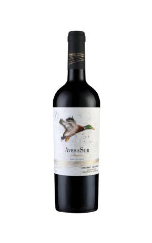 Rượu Cabernet Sauvignon Aves del Sur Reserva Cabernet Sauvignon
