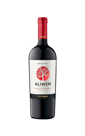 Rượu Cabernet Sauvignon Undurraga Aliwen Reserva Cabernet Sauvignon