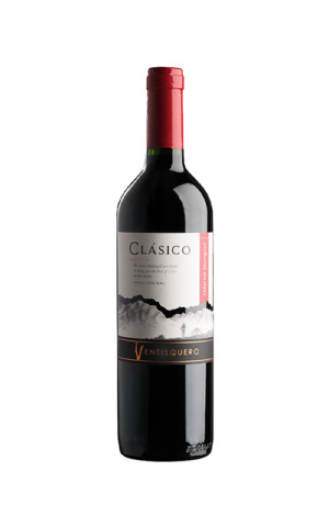 Rượu Cabernet Sauvignon Vina Ventisquero Clasico Cabernet Sauvignon