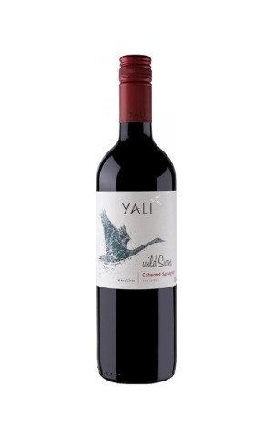 Rượu Cabernet Sauvignon Yali Wild Swan Cabernet Sauvignon