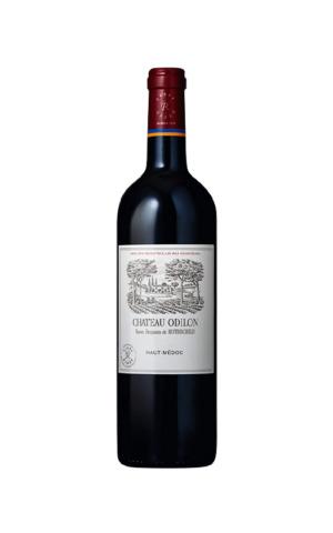 Rượu Chát Chateau Odilon - Peyre-Lebade