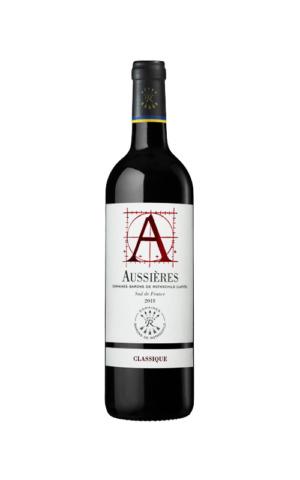 Rượu Chát Domaines Barons de Rothschild 'Aussieres' Rouge