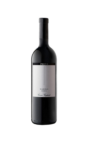 Rượu Chát Gianni Gagliardo Preve Barolo
