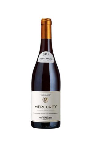 Rượu Chát Patriarche Pere et Fils Mercurey Rouge