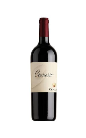 Rượu Chát Zenato Cresasso Corvina Veronese IGT