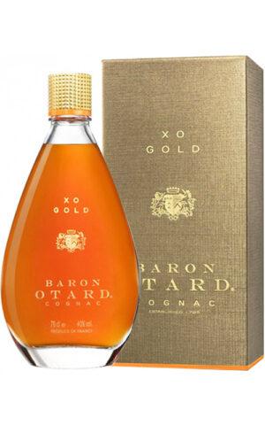 Rượu Cognac Baron Otard XO