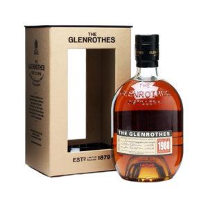 Rượu Glenrothes Vintage 1998