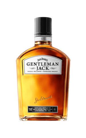 Rượu Jack Daniels Gentleman