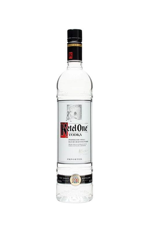 Rượu Ketel One Vodka 750ml