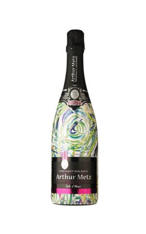 Rượu Sâm Banh Arthur Metz Cremant D'Alsace Perle Edition