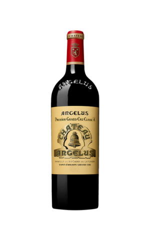 Rượu Vang Cao Cấp Chateau Angelus 2006