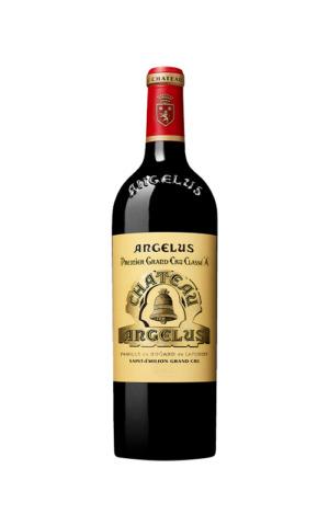 Rượu Vang Cao Cấp Chateau Angelus 2010