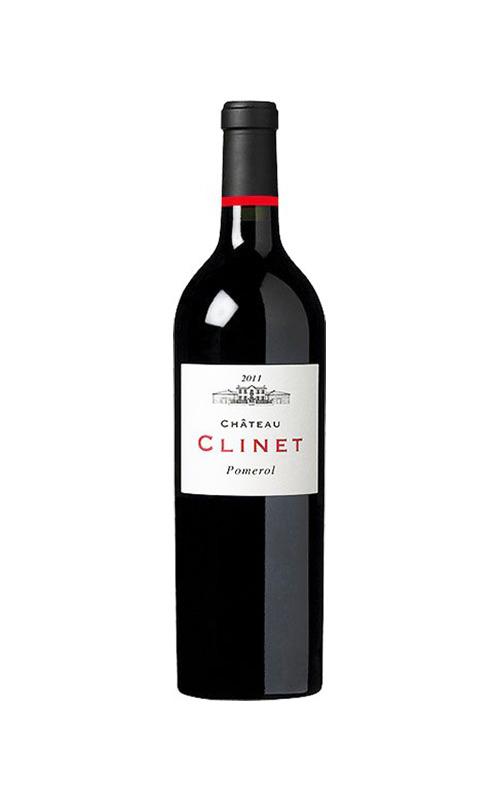 Rượu Vang Cao Cấp Chateau Clinet 2011