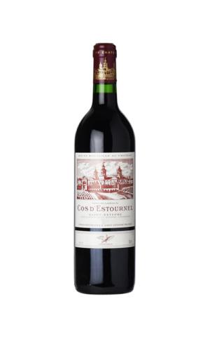 Rượu Vang Cao Cấp Chateau Cos d'Estournel 1995