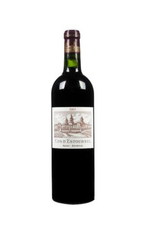 Rượu Vang Cao Cấp Chateau Cos d'Estournel 2003