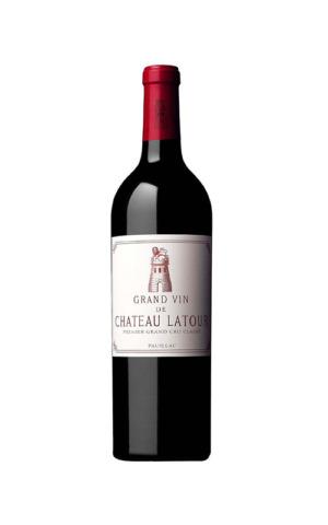 Rượu Vang Cao Cấp Chateau Latour 2005