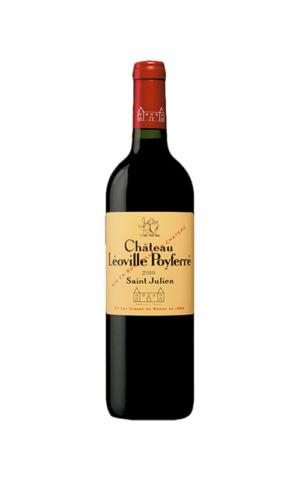 Rượu Vang Cao Cấp Chateau Leoville Poyferre 2010