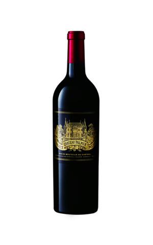Rượu Vang Cao Cấp Chateau Palmer 2008