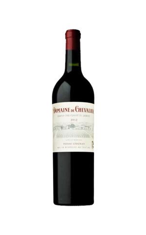 Rượu Vang Cao Cấp Domaine De Chevalier 2012