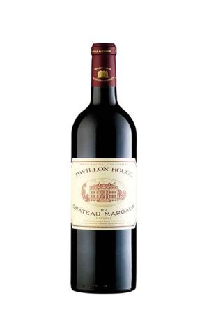 Rượu Vang Cao Cấp Pavillon Rouge Du Chateau Margaux 2009
