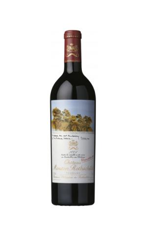 Rượu Vang Chateau Mouton Rothschild 2004