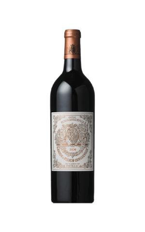 Rượu Vang Chateau Pichon Longueville Baron 2006